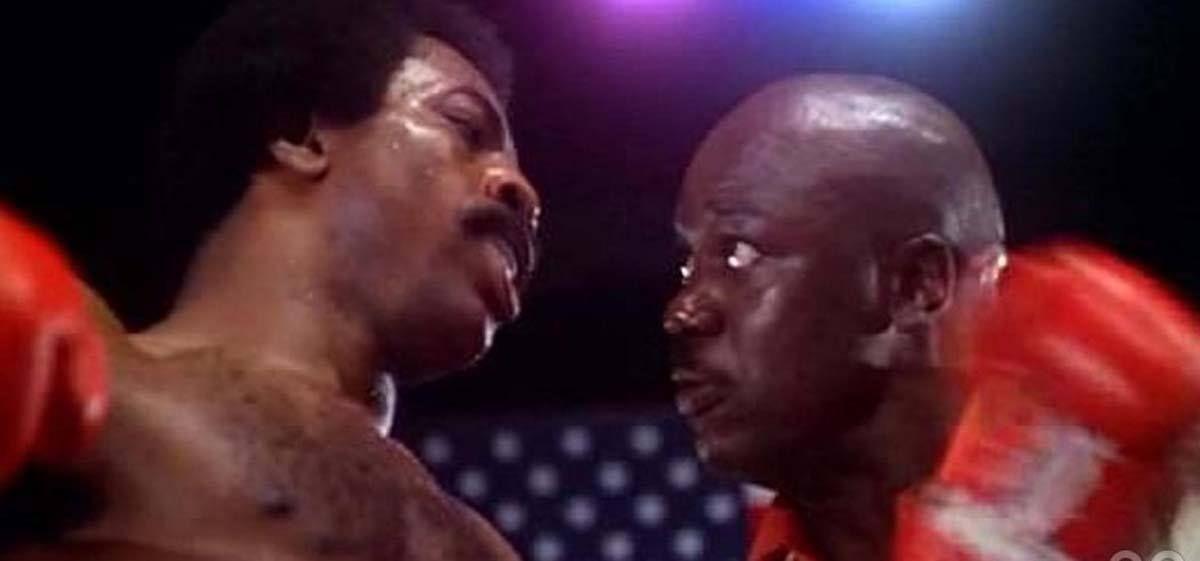 Murió un importante actor de Rocky