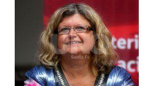 Luego del acuerdo con Nación, la ministra Balagué criticó a los docentes provinciales