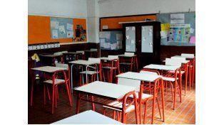 Los gremios docentes resolvieron no iniciar las clases el lunes y el paro será por 48 horas. (Foto La Capital /Archivo)