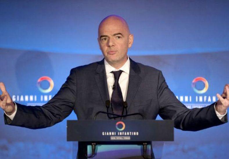 El viernes se conocerá al nuevo presidente de la FIFA