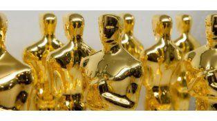 El cambio de look de la estatuilla de los Oscar