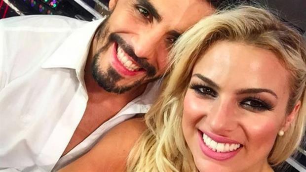 Ailen Bechara con Fernando Bertona: 5 horas de sexo en un día