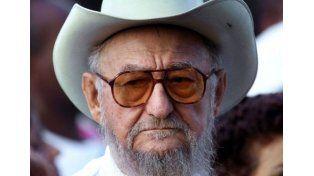 Murió Ramón Castro, hermano de Fidel y Raúl