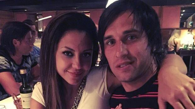 Tamara Alves confirmó que la foto del pie de Toranzo era real