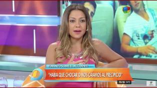 """La esposa de Toranzo: """"La primera información que me llega es que estaba muerto"""""""
