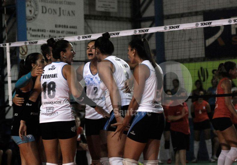 Las Doras debutarán hoy en el Sudamericano Femenino de La Plata con el objetivo de llegar a la final.
