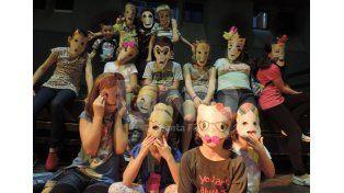 Para los chicos. Los talleres de teatro estarán a cargo de Milagros de Berli. Fernando Trompa González hará lo mismo para adolescentes.