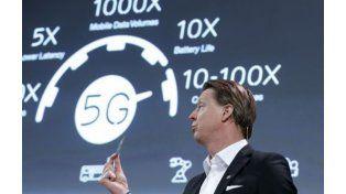 Lo que viene. El 5G es la nueva apuesta tecnológica.
