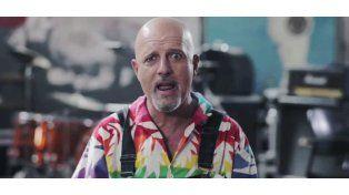 La falsa muerte de Gustavo Cordera y la divertida reacción del cantante