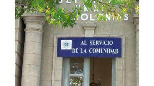 Detuvieron en Esperanza a un joven que sería el presunto asesino de un hombre