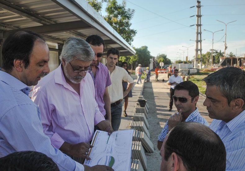 El Metrofé de Blas Parera podría quedar inaugurado antes de que termine el 2016