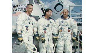 La misión del Apolo 10 tenía como misión llevar a cabo los últimos preparativos para el lanzamiento histórico de 1969.