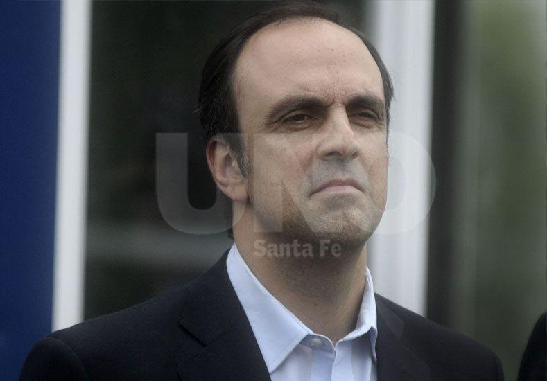 Diario UNO Santa Fe / Juan Manuel Baialardo