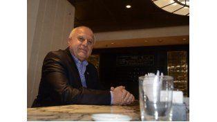 Lifschitz defendió la propuesta salarial de la provincia y confía en que se llegará a un acuerdo