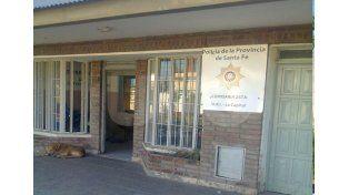 La comisaría 26º de Nueva Pompeya llevó adelante los allanamientos.