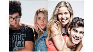 Somai, la copia paraguaya de Rombai que enfurece a la banda de moda