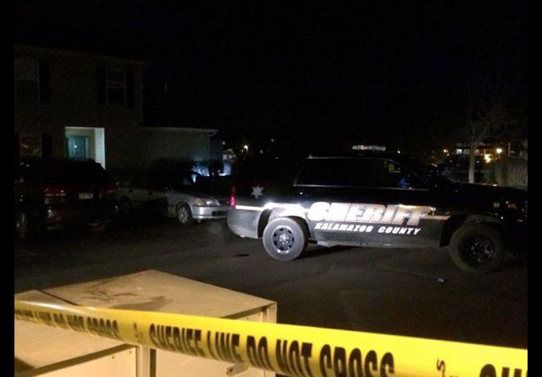 Un tirador mató a siete personas al azar en EEUU: entre ellos un niño