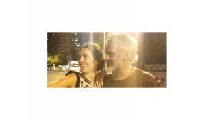 Foto oficial: Así confirman su romance José Palazzo y Juana Viale