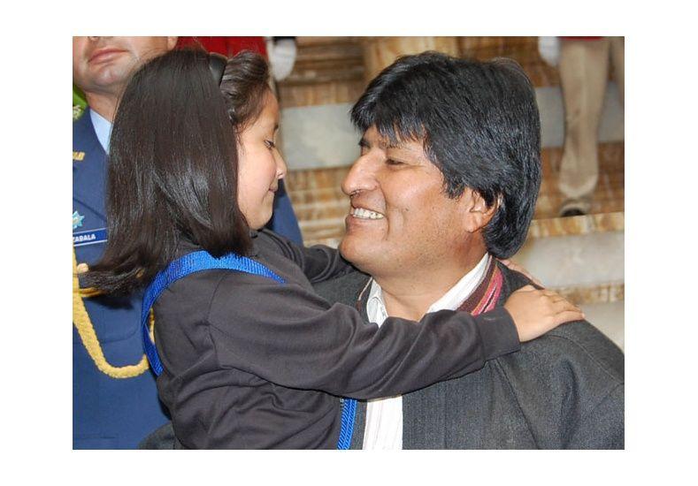 Bolivia decide si Evo puede aspirar a un cuarto mandato consecutivo