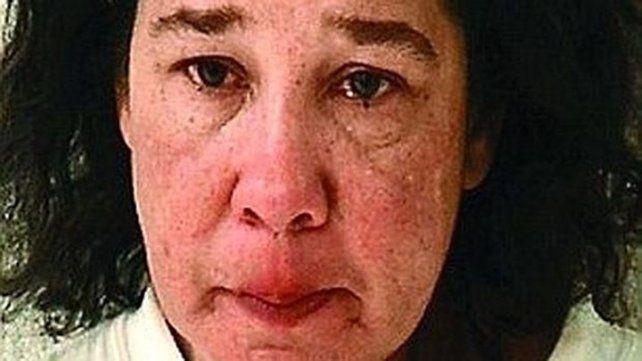 La ira de San Valentín: atacó a su marido por no regalarle nada
