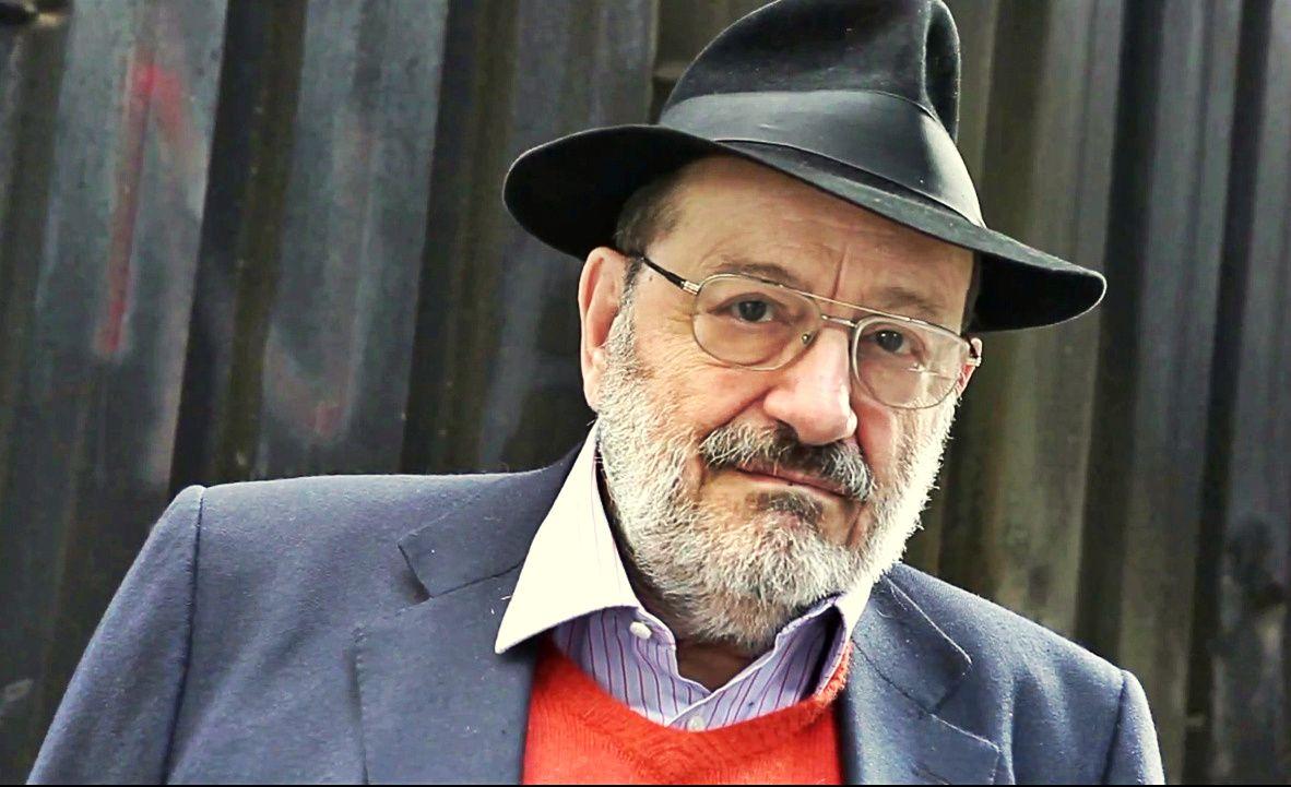 10 frases para recordar la mordaz lucidez de Umberto Eco