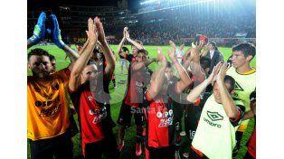 Luego del triunfo ante Belgrano