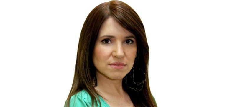 Tras el escándalo, Fabián Doman echó a Fernanda Iglesias de su programa