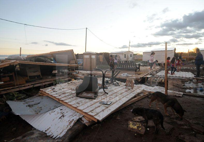 Foto: Mauricio Centurión / Diario UNO Santa Fe