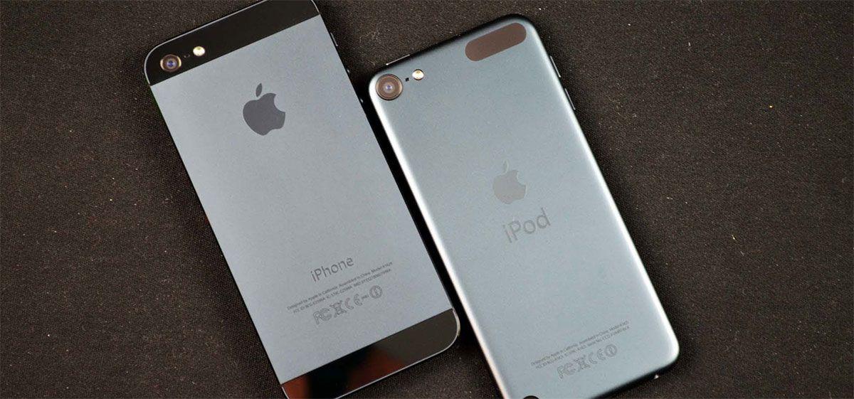 """Misterio develado: qué significa la """"i"""" de iPhone o iPod"""