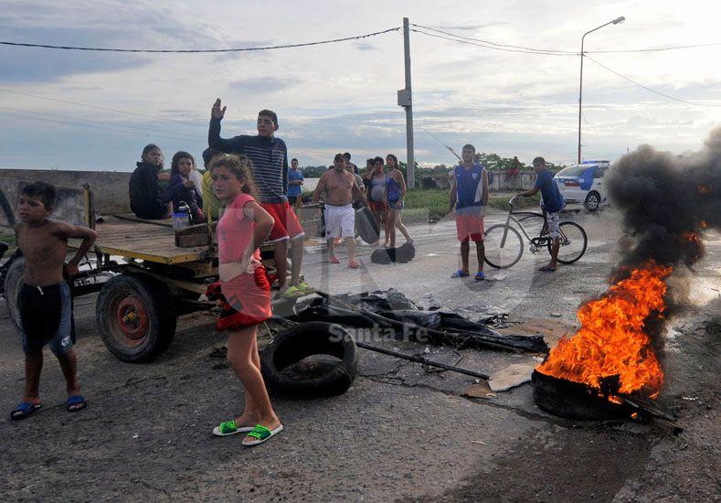 Protestas. El gobierno busca garantizar tanto el derecho a la protesta