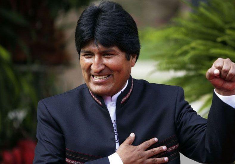 Este domingo Bolivia decidirá si habilita o no a Evo Morales a una nueva elección presidencial.