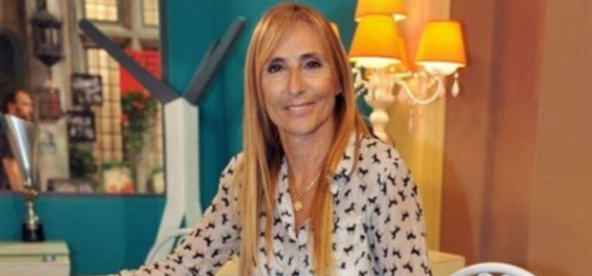 La dura infancia de Gladys Florimonte marcada por la violencia