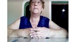 ¿El calor te pone de mal humor?: descargate como esta santiagueña