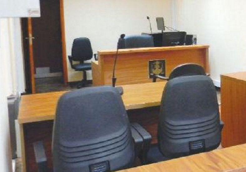 Cosa juzgada. La sentencia condenatoria impuso que la pena de prisión sea de tres años en suspenso