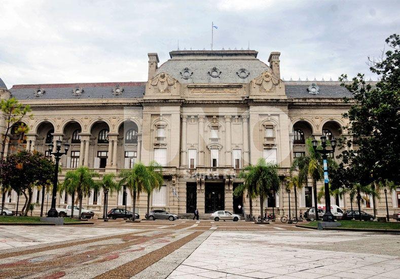Diario UNO Santa Fe / Mauricio Centurión
