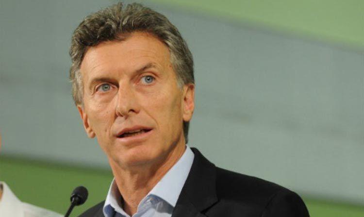 Macri anunciará este jueves detalles del proyecto sobre reducción de Ganancias