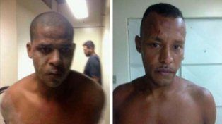 Quiénes son los responsables del asesinato de una turista argentina en Río de Janeiro