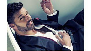 No es la primera vez que el cantante Ricky Martin es blanco de una demanda por plagio.