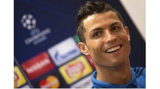 El portugués tuvo frases picantes en la conferencia de prensa en Roma.