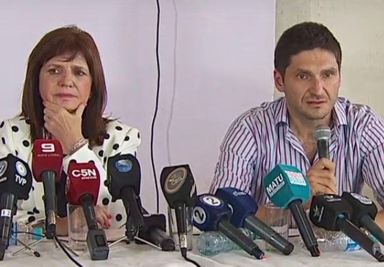 """Pullaro: """"Nunca nos entregaron el informe sobre lo ocurrido en Cayastá"""""""