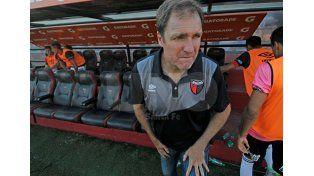 Darío Franco logró consolidar una idea de juego que sus dirigidos ponen en práctica con resultados.