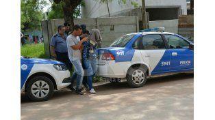 Rufino: apresaron a joven con captura activa de la Justicia