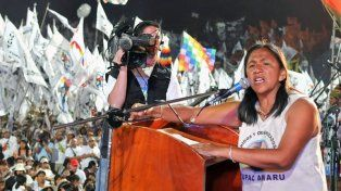 Milagro Sala seguirá en prisión