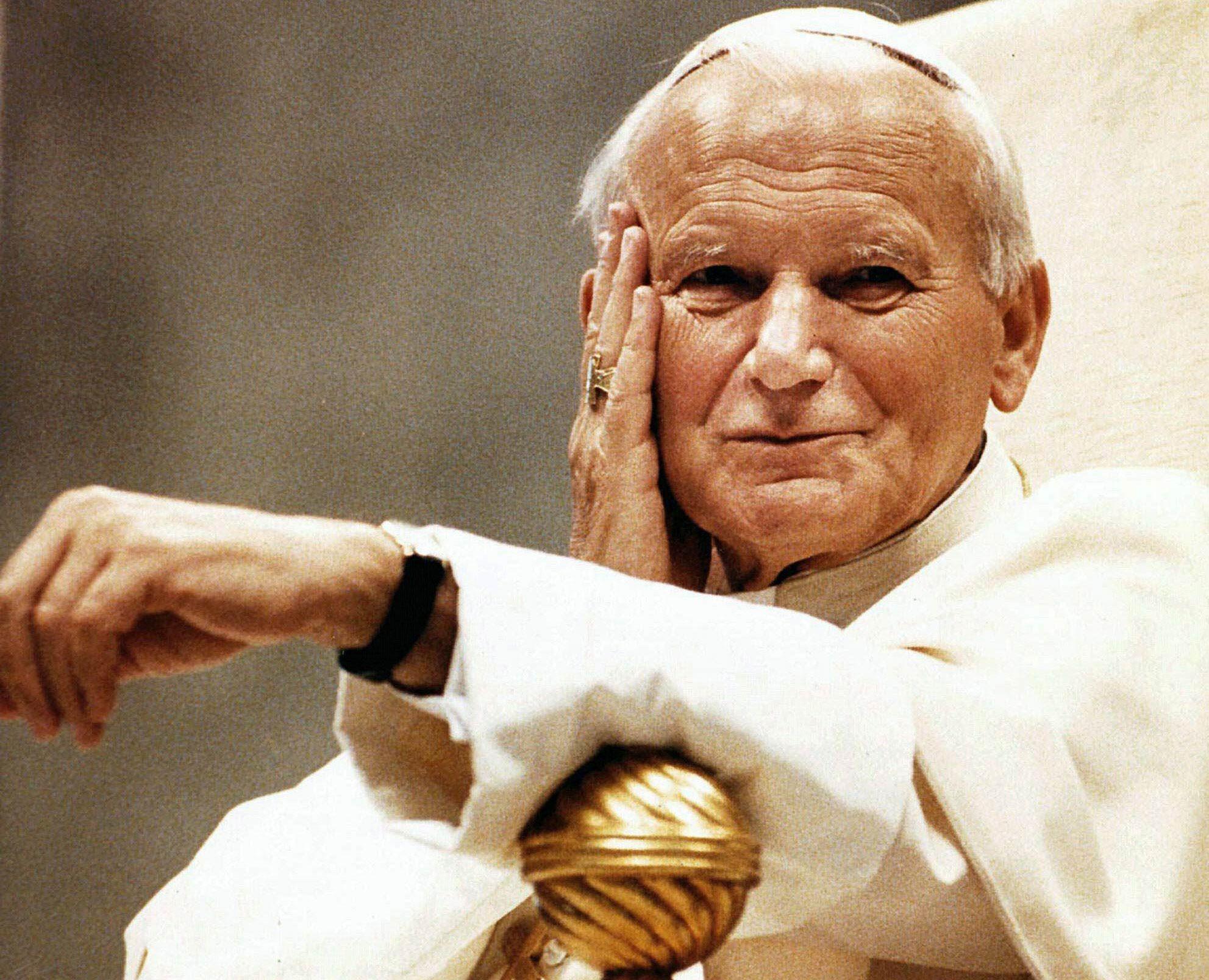 ¿Estuvo Juan Pablo II enamorado de una filósofa polaca?