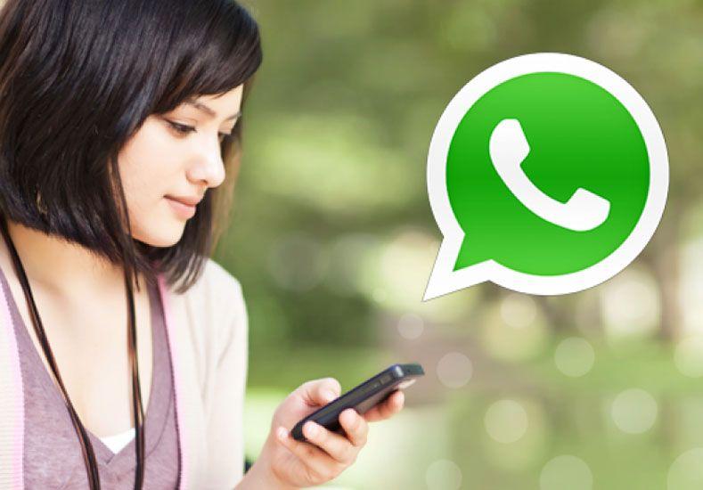 Cuidado: podrían bloquearte la cuenta de WhatsApp