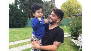 Diego Maradona Jr. le envió a su hermanito un mensaje y usó la foto de la discordia