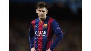 El insólito penal ejecutado por Messi y Suárez