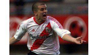 Con D´Alessandro como titular, River juega en Córdoba