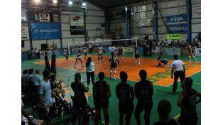 Las Doras le ganaron a Gimnasia de La Plata en su debut en la Liga.