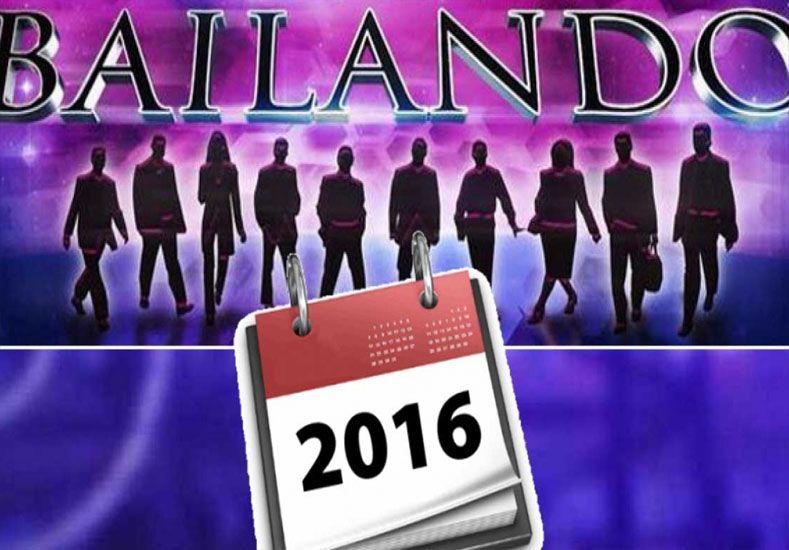 Los nombres que piden pista en Bailando 2016